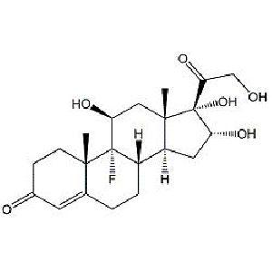 Triamcinolone EP Impurity C