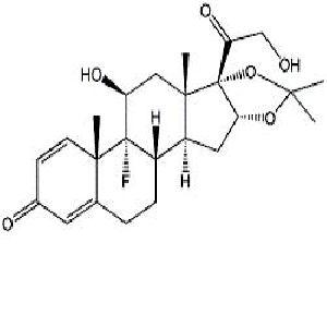 Triamcinolone Hexacetonide EP Impurity A