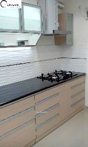 Aluminium Kitchen Cabinet Profiles