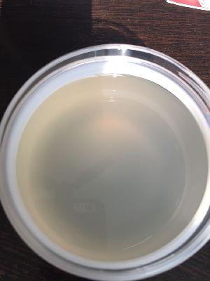 Virgin Coconut Oil-No Label