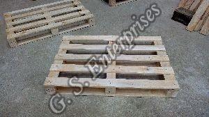 Wooden Pellet