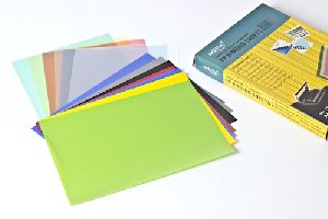 PP Binding Sheets