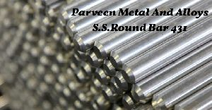 431 Stainless Steel Round Bars