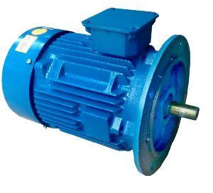 Energy Efficient Flange Type Motor