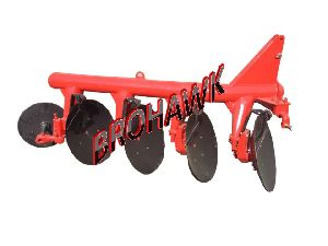 4 Disc Plough