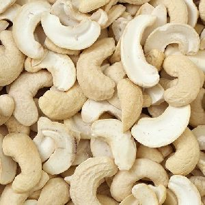 2 Piece Cashew Nuts