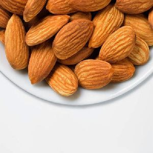 Natural California Almonds