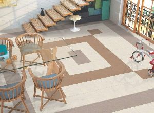 Glazed Porcelain Tiles 300x300mm for Interior