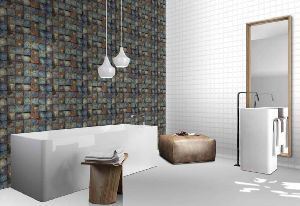300X450MM Glossy Ceramic Wall Tiles