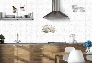 300x450MM Kitchen Series Ceramic Wall Tiles