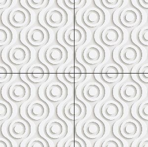 New Products 3D Digital Porcelain Tiles for Interior Decoration 60x60cm