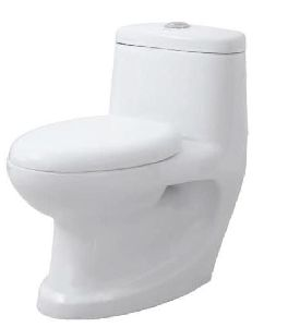 Desert One Piece Water Closet