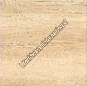 Wooden Look Floor Matt Finish Surface Porcelain Tiles 60x60cm