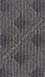 Buttoned Leather Decorative Laminates