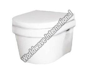 Dravit One Piece Water Closet