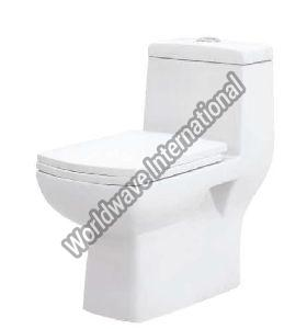 Egret One Piece Water Closet