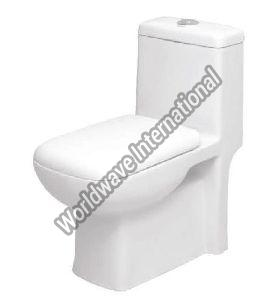 Ultra One Piece Water Closet