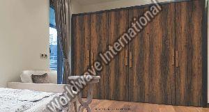 Urban Wood Decorative Laminates