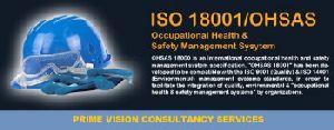 OHSAS 18001 Certification Consultancy