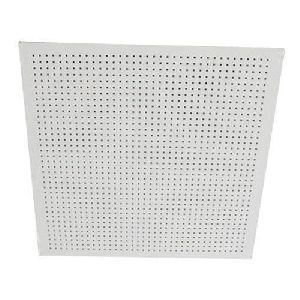 Gypsum GRG Ceiling Tiles