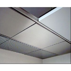 Metal Ceiling Tiles