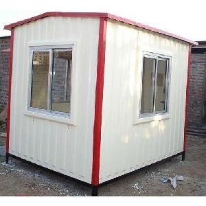 Porta Cabin Magnesium Board
