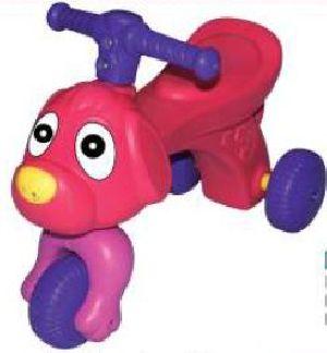 Puppy Ride-On