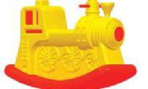 Train Ride-On