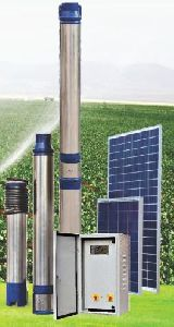 V-3 Solar Submersible Pumps