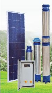 V-4 Solar Submersible Pumps