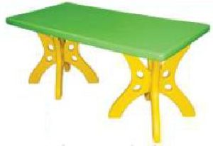 Super Rectangle Table (Without Chair)