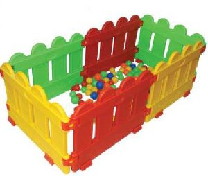 Castle Sports Play Junction (Without Balls)