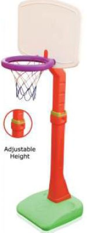 Adjustable Basketball Senior