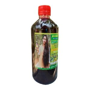 Mysore Herbal Hair Oil
