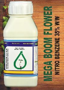 Mega Boom Flower Plant Growth Promoter