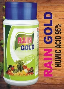 Rain Gold Humic Acid