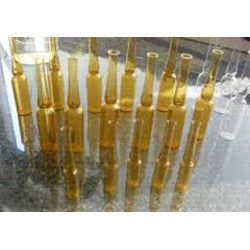 Amber Glass Ampoule