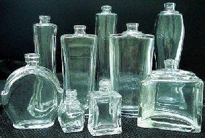 Designer Perfume Bottle