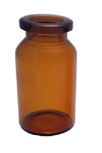 Injectable Glass Vial