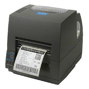 Citizen CL S621 Barcode Printer