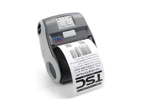 TSC Alpha-3R Barcode Printer