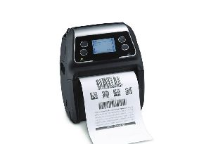 TSC Alpha-4L Barcode Printer