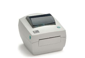 Zebra GC420 Barcode Printer