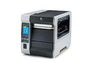 Zebra ZT600 Barcode Printer