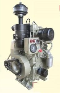 142 HP Cylinder Engine
