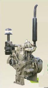 24-32 HP Cylinder Engine