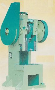 C Type Power Press