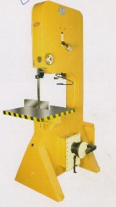 Cutting Bandsaw Machine