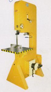 Cutting Bandsaw Machine