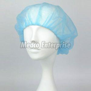 Elastic Surgical Cap